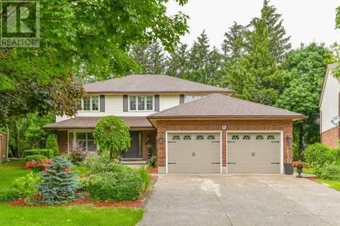 House for sale at 403 Barrington Ln Waterloo Ontario - MLS: 30748534