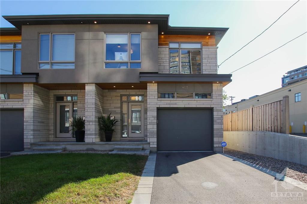 Removed: 403 Berkley Avenue, Ottawa, ON - Removed on 2020-08-15 12:03:15
