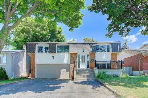 House for sale at 403 Bronte Rd Oakville Ontario - MLS: W4864781