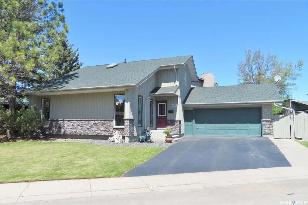 House for sale at 403 Candle Pl Saskatoon Saskatchewan - MLS: SK810139