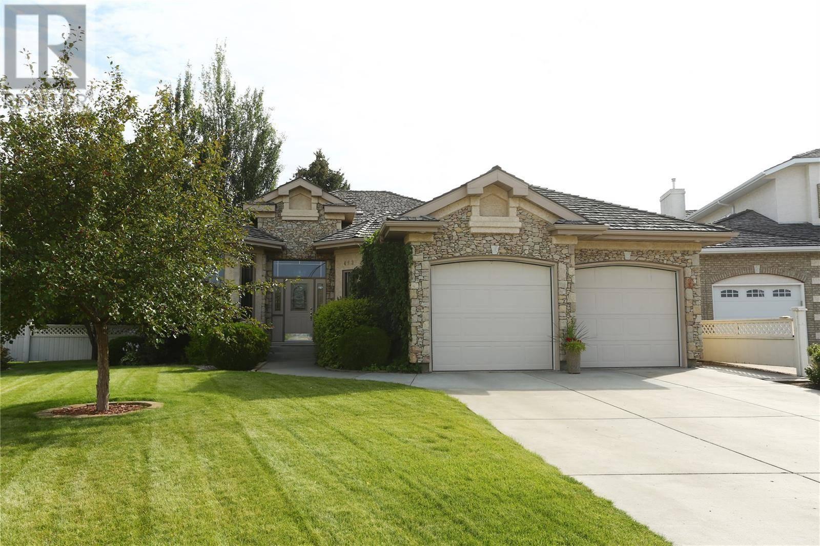 House for sale at 403 Chotem Ri Saskatoon Saskatchewan - MLS: SK783520