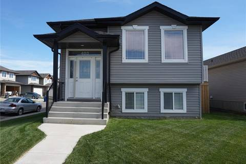 House for sale at 403 Coad Manr Saskatoon Saskatchewan - MLS: SK804198