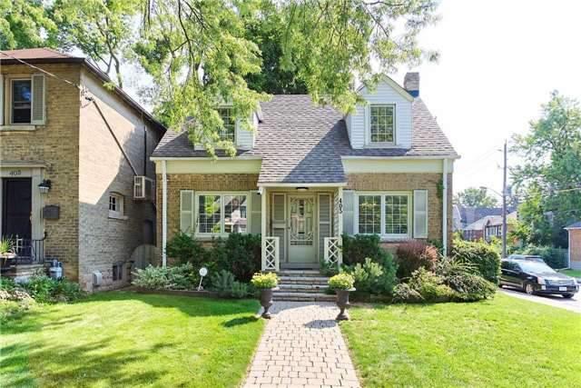 Sold: 403 Elm Road, Toronto, ON