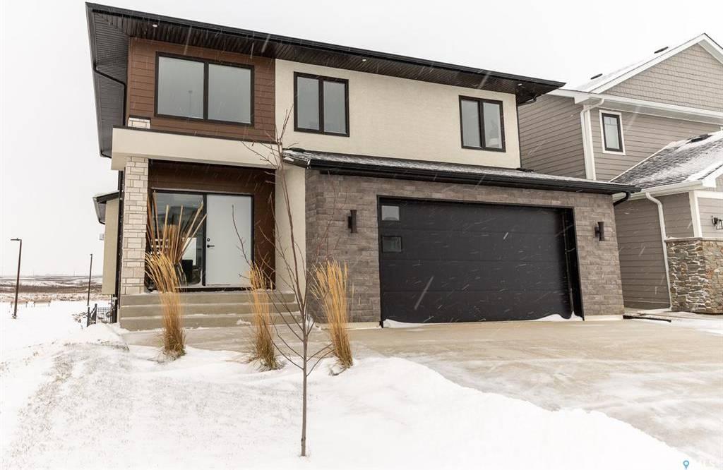House for sale at 403 Fast Cres Saskatoon Saskatchewan - MLS: SK785553