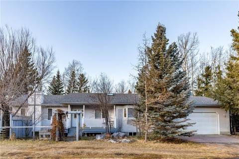 House for sale at 403 Ghost Lake Village  Ghost Lake Alberta - MLS: C4276173