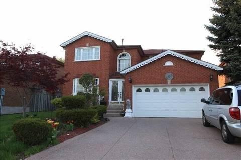 House for rent at 403 Glenashton Dr Oakville Ontario - MLS: W4569601