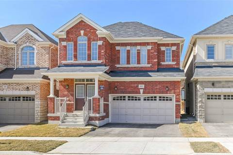 House for sale at 403 Grindstone Tr Oakville Ontario - MLS: W4497679