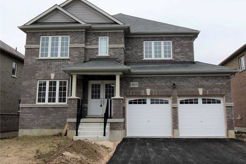 House for sale at 403 Hagan St Southgate Ontario - MLS: X4480300