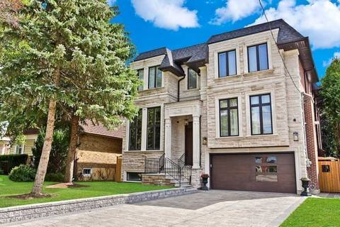 House for sale at 403 Hounslow Ave Toronto Ontario - MLS: C4630245