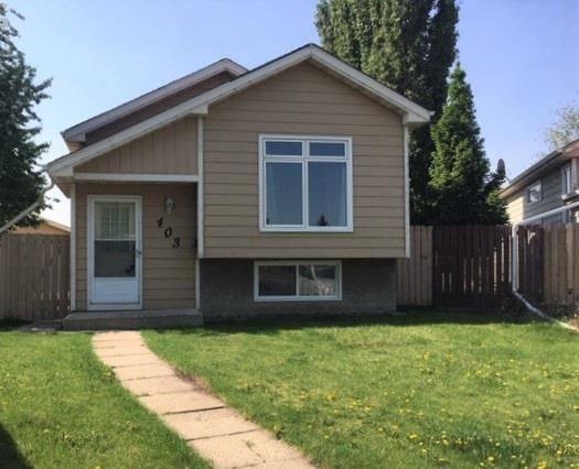 House for sale at 403 Kirkpatrick Cres Nw Edmonton Alberta - MLS: E4158941