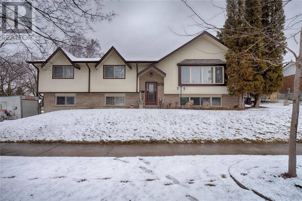House for sale at 403 Lakeview Dr Waterloo Ontario - MLS: 30799844