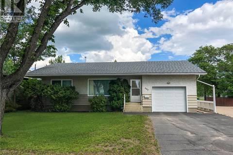 House for sale at 403 Laurier Dr Swift Current Saskatchewan - MLS: SK777579