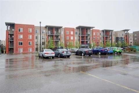 Condo for sale at 403 Mackenzie Wy Airdrie Alberta - MLS: C4297973