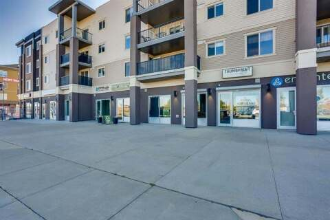 Condo for sale at 403 Mackenzie  Wy SW Airdrie Alberta - MLS: A1037130