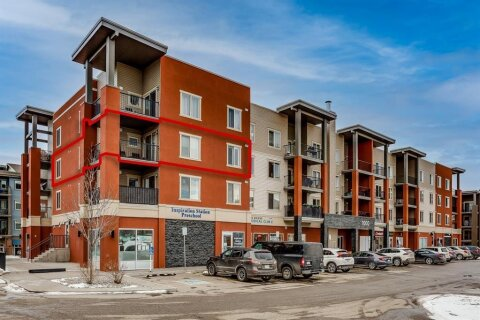 Condo for sale at 403 Mackenzie Wy SW Airdrie Alberta - MLS: A1051676