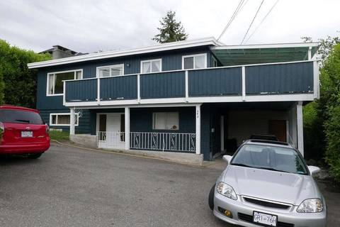 House for sale at 403 Marmont St Coquitlam British Columbia - MLS: R2370013