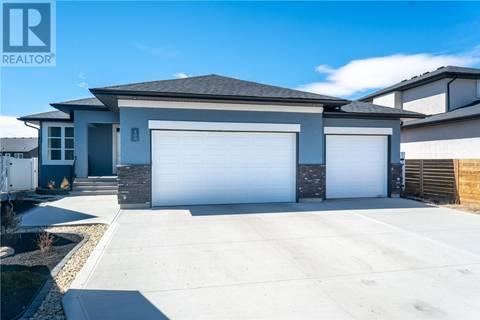 House for sale at 403 Plains Ct Pilot Butte Saskatchewan - MLS: SK762950
