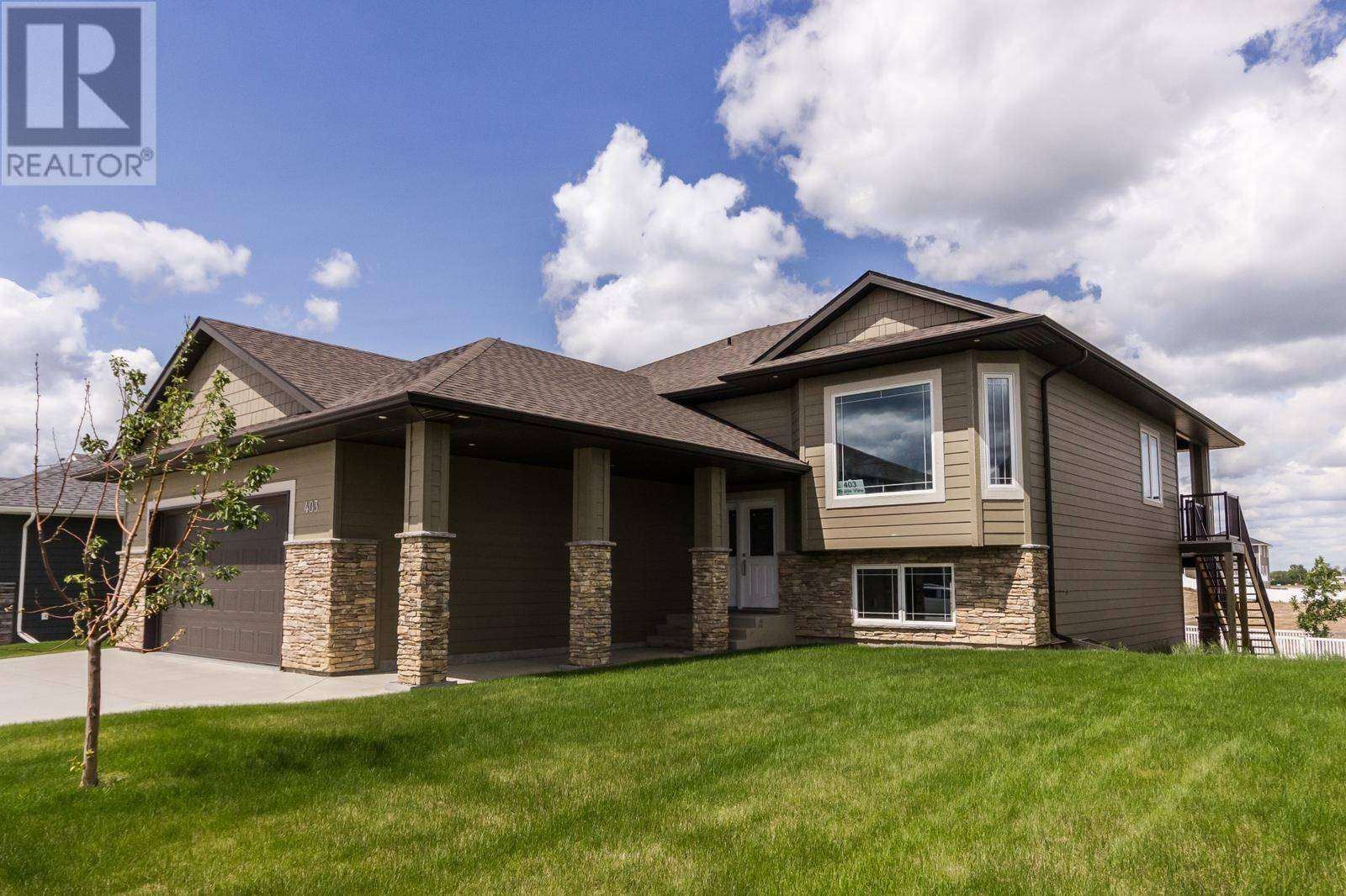 House for sale at 403 Prairie View Dr Dundurn Saskatchewan - MLS: SK764117