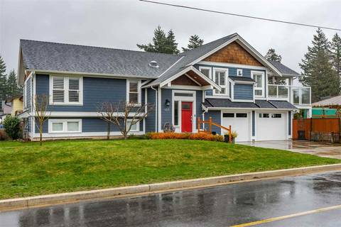 House for sale at 403 Rupert St Hope British Columbia - MLS: R2442069