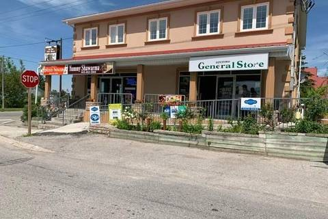 Commercial property for sale at 403 Sandford Rd Uxbridge Ontario - MLS: N4626219