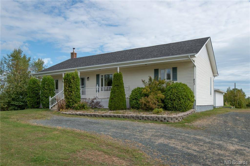 House for sale at 403 Saulnier  Est Tracadie New Brunswick - MLS: NB034491