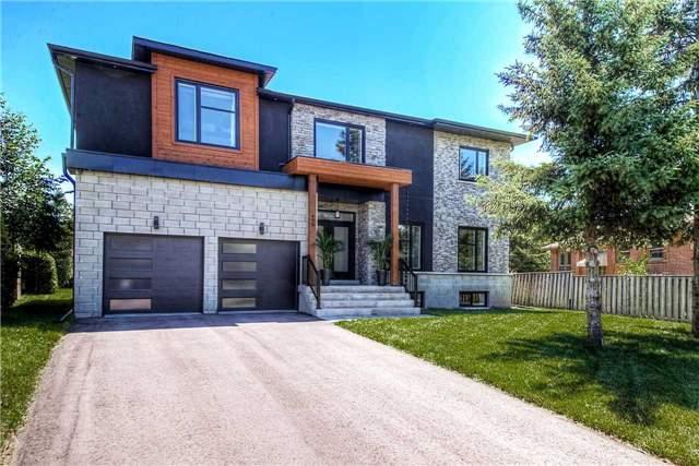 Sold: 403 Seaton Drive, Oakville, ON