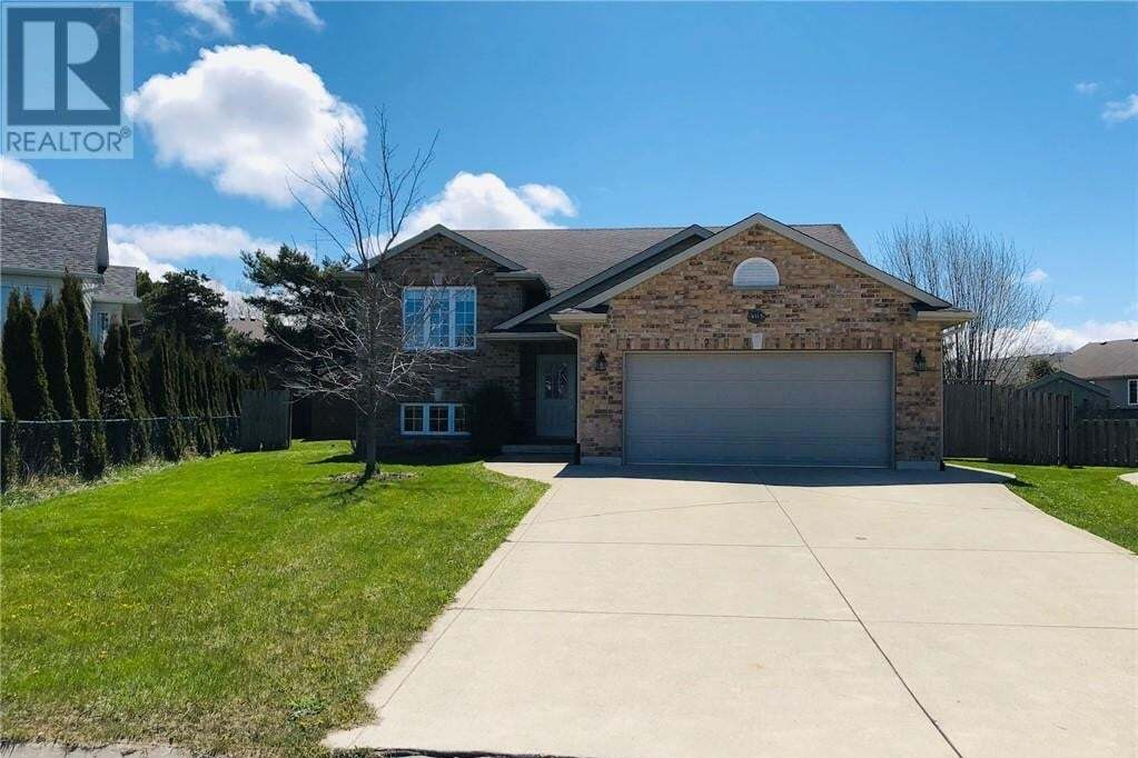 House for sale at 403 St Clair Ct Kincardine Ontario - MLS: 248322