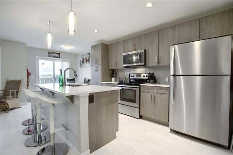 Townhouse for sale at 403 Sunrise Vw Cochrane Alberta - MLS: C4301233