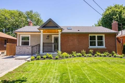 House for sale at 403 Upper Ottawa St Hamilton Ontario - MLS: H4056736