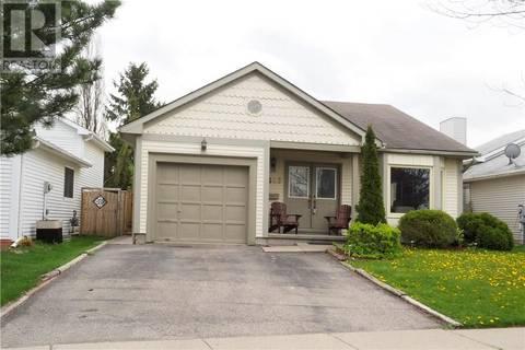 House for sale at 403 Westvale Dr Waterloo Ontario - MLS: 30736287