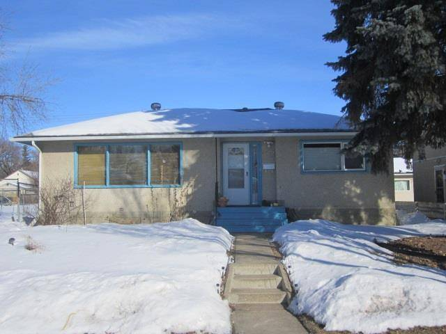 House for sale at 4030 113 Ave Nw Edmonton Alberta - MLS: E4188459