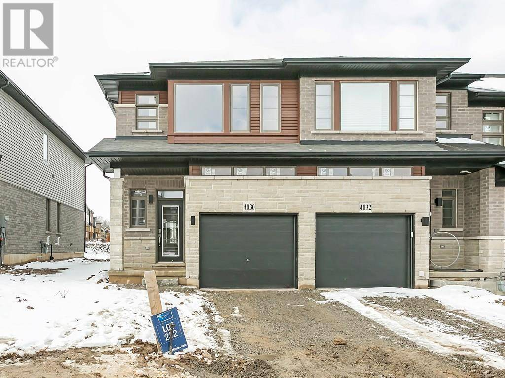 Townhouse for rent at 4030 Crown St Beamsville Ontario - MLS: 30790480