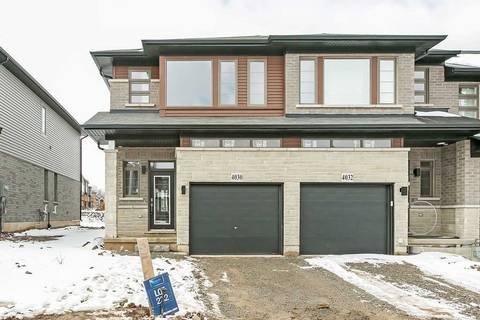Townhouse for rent at 4030 Crown St Lincoln Ontario - MLS: X4690711