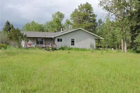 House for sale at 403026 Range Road 6-4  Rural Clearwater County Alberta - MLS: A1030604