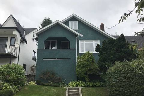 House for sale at 4031 Dunbar St Vancouver British Columbia - MLS: R2407595