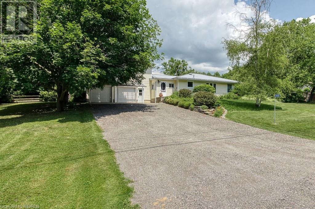 House for sale at 403137 Robinson Rd Ingersoll Ontario - MLS: 269547