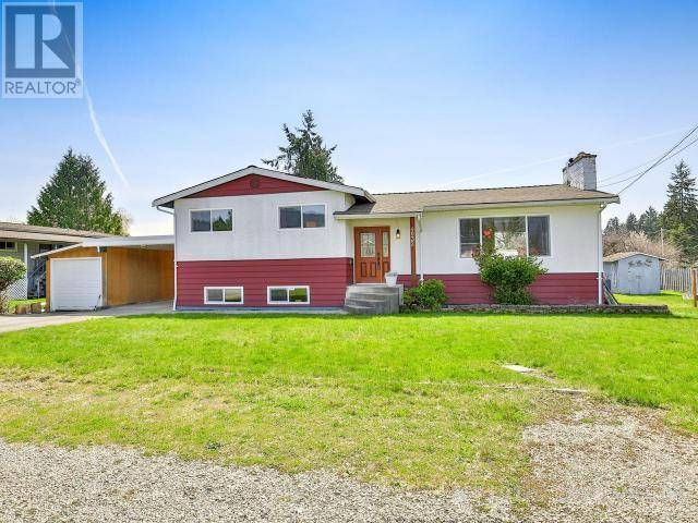 House for sale at 4032 Shaughnessy St Port Alberni British Columbia - MLS: 467191