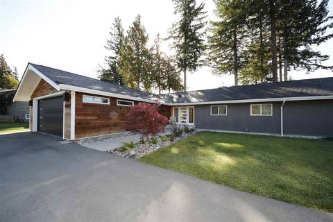 House for sale at 40322 Skyline Dr Squamish British Columbia - MLS: R2322963