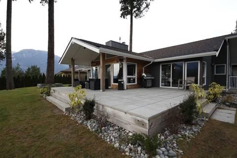 House for sale at 40322 Skyline Dr Squamish British Columbia - MLS: R2417475