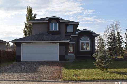 House for sale at 4035 10th St Rosthern Saskatchewan - MLS: SK789586