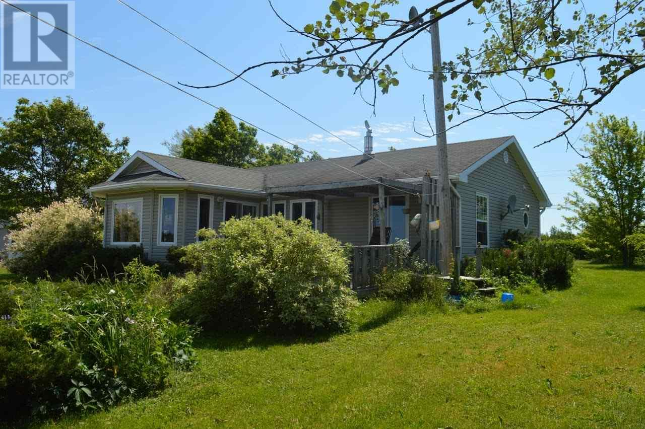 Removed: 4035 6 Highway, Brule, NS - Removed on 2018-11-11 04:21:20