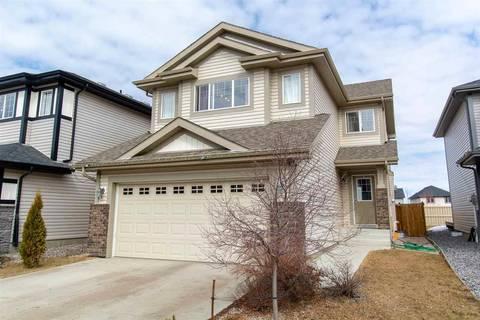 House for sale at 4035 Alexander Wd Sw Edmonton Alberta - MLS: E4149554