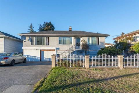 House for sale at 4035 Farrington St Burnaby British Columbia - MLS: R2365279