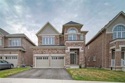 House for sale at 4035 Fracchioni Dr Lincoln Ontario - MLS: X4886678