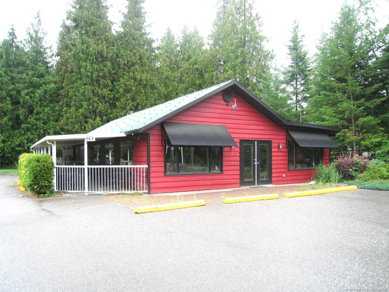 Residential property for sale at 4035 Squilax-anglemont Rd Scotch Creek British Columbia - MLS: 10186836