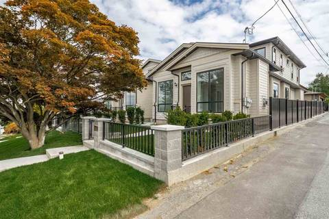 Townhouse for sale at 4036 Gilpin St Burnaby British Columbia - MLS: R2373664