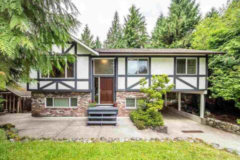 House for sale at 40368 Kintyre Dr Squamish British Columbia - MLS: R2462498