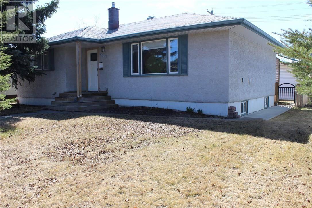 House for sale at 4037 39 St Red Deer Alberta - MLS: ca0192748