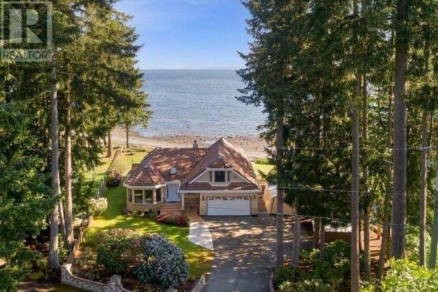 House for sale at 4037 Appian Wy Campbell River British Columbia - MLS: 469394