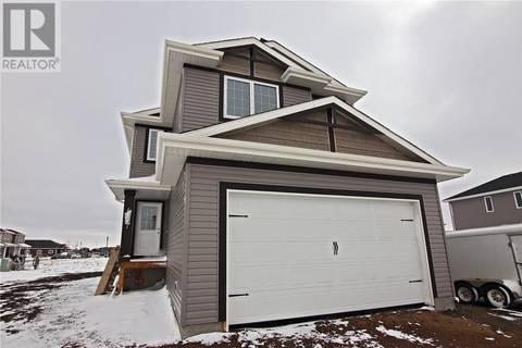 House for sale at 4037 Delhaye Wy Regina Saskatchewan - MLS: SK798150